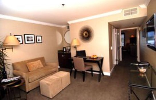 Suite CUPERTINO HOTEL