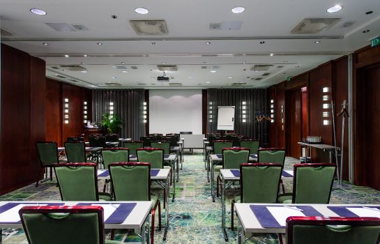 Conference room Helsinki Radisson Blu Plaza Hotel