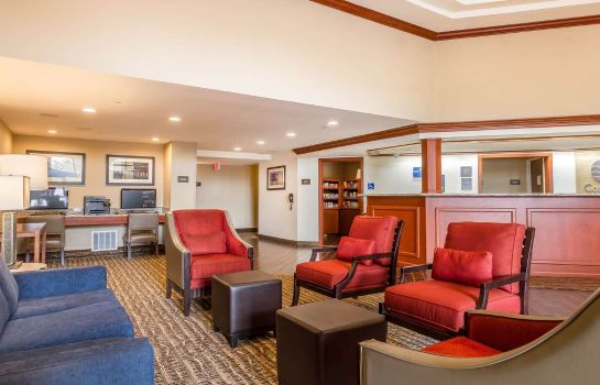 Hall Comfort Inn & Suites Rocklin - Roseville