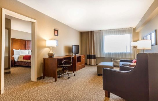 Camera Comfort Inn & Suites Rocklin - Roseville