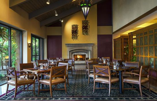 Restaurant DoubleTree by Hilton Sonoma - Wine Country