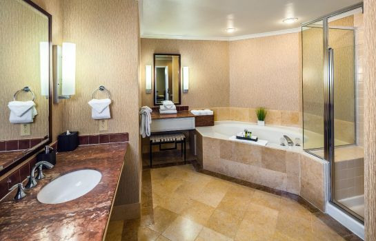Suite DoubleTree by Hilton Sonoma Wine Country