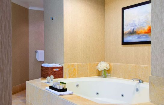Suite DoubleTree by Hilton Sonoma - Wine Country