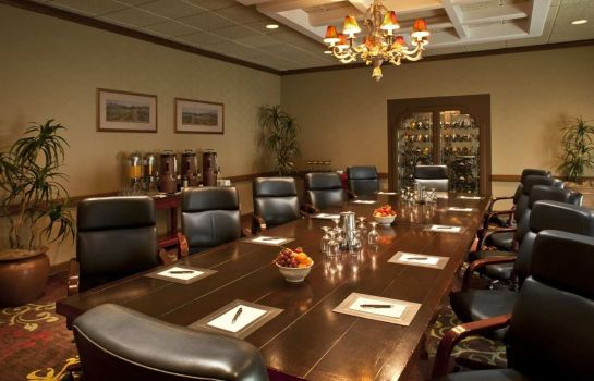 Tagungsraum DoubleTree by Hilton Sonoma - Wine Country