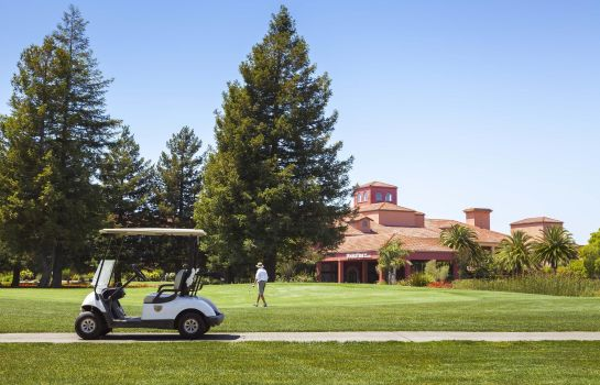 Info DoubleTree by Hilton Sonoma - Wine Country