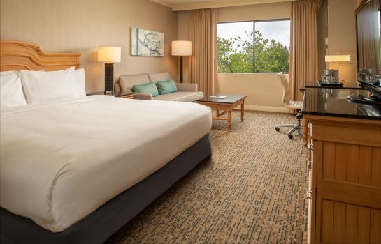 Zimmer DoubleTree by Hilton Sonoma - Wine Country