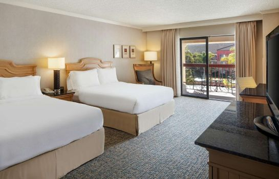 Chambre DoubleTree by Hilton Sonoma - Wine Country
