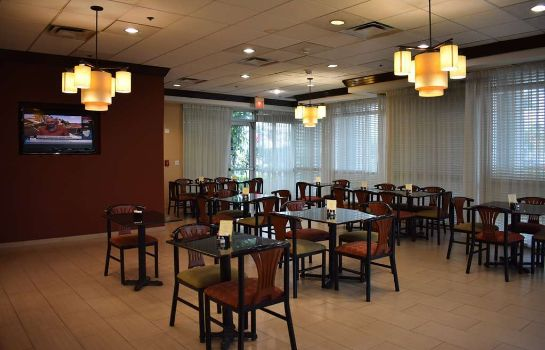 Restaurant Best Western Plus Windsor Inn