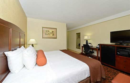 Chambre Best Western Plus Windsor Inn