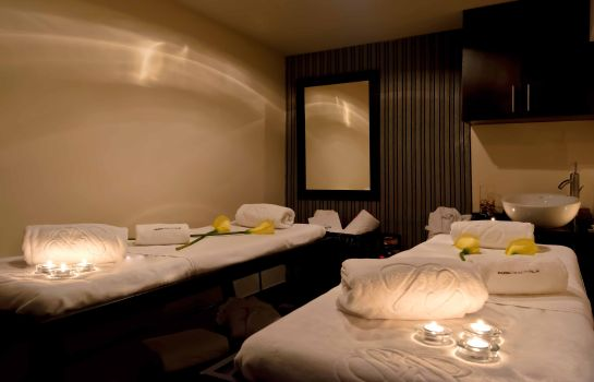 Massage room Miguel Angel by BlueBay