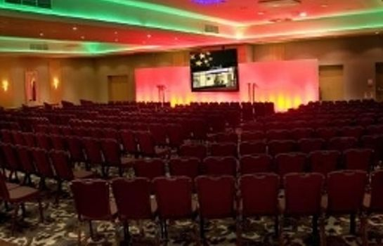 Sala konferencyjna Hallmark Hotel Manchester Airport