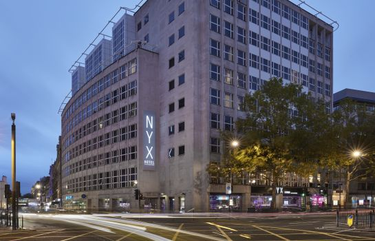 Picture NYX Hotel London Holborn by Leonardo Hotels