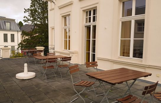 Terrazza MAXX by Steigenberger Bad Honnef