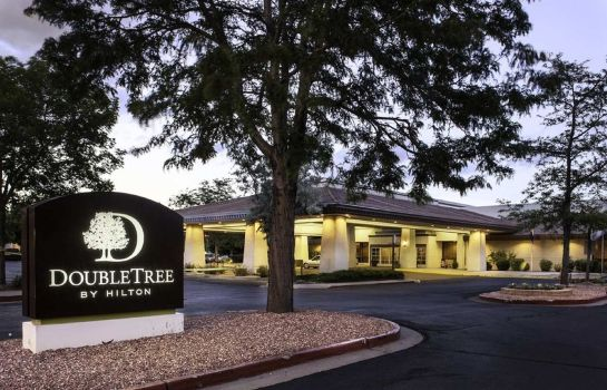 Außenansicht DoubleTree by Hilton Colorado Springs