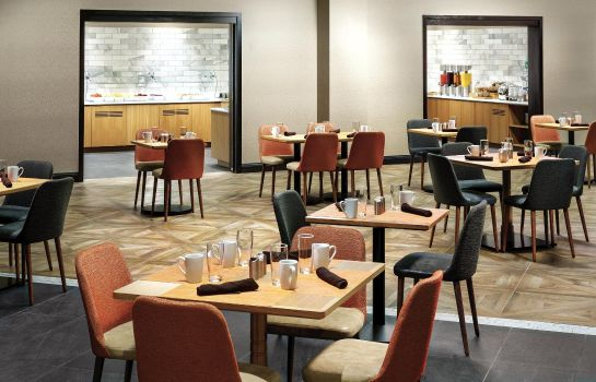 Restaurant DoubleTree by Hilton Colorado Springs