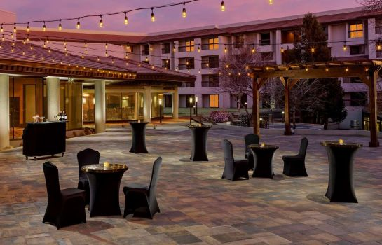 Tagungsraum DoubleTree by Hilton Colorado Springs