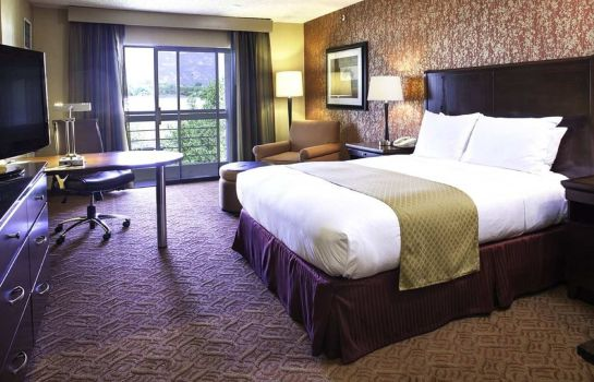 Zimmer DoubleTree by Hilton Colorado Springs