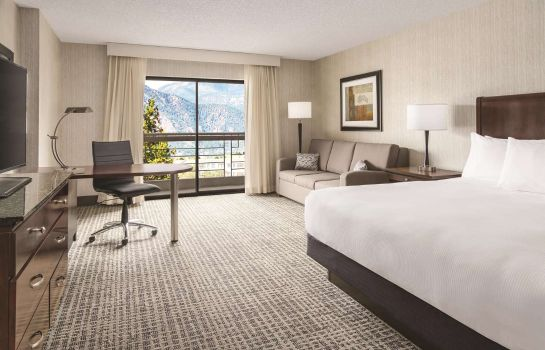 Room DoubleTree by Hilton Colorado Springs