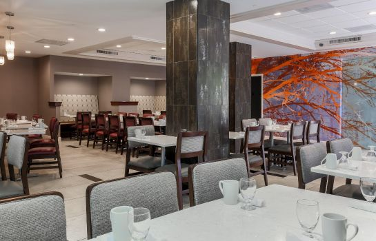 Restaurant DoubleTree by Hilton Atlanta Airport