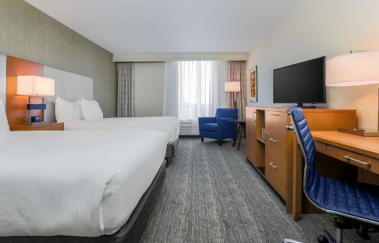 Room DoubleTree by Hilton Atlanta Airport