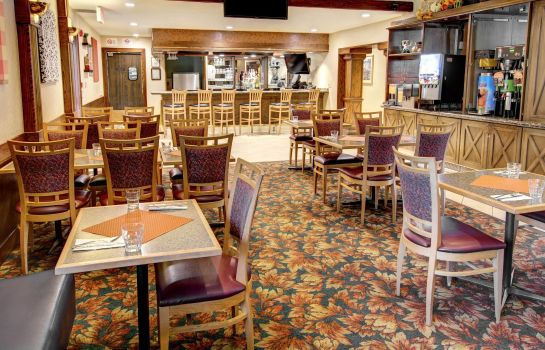 Restaurant Quality Suites Rockville