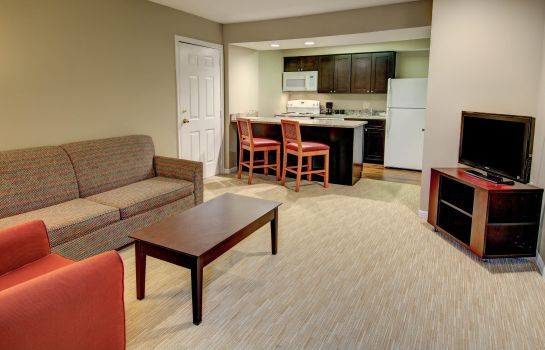 Zimmer Quality Suites Rockville