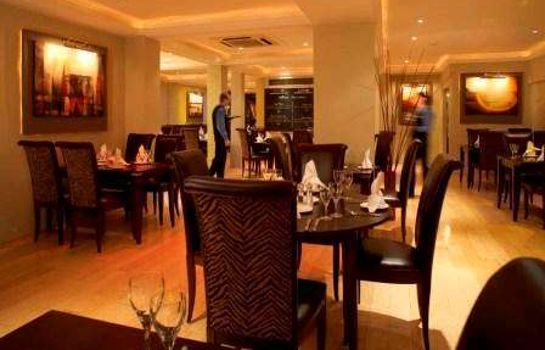 Restaurante THE BULL SURE HOTEL COLL BY BEST WESTERN