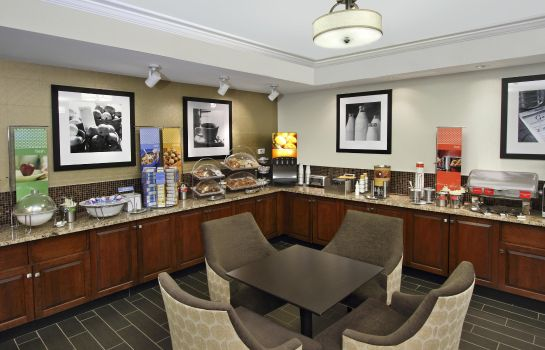 Restaurant Hampton Inn Philadelphia-Great Valley-Malvern PA