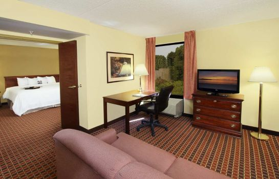 Suite Hampton Inn Philadelphia-Great Valley-Malvern PA