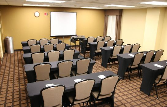 Tagungsraum Hampton Inn Philadelphia-Great Valley-Malvern PA