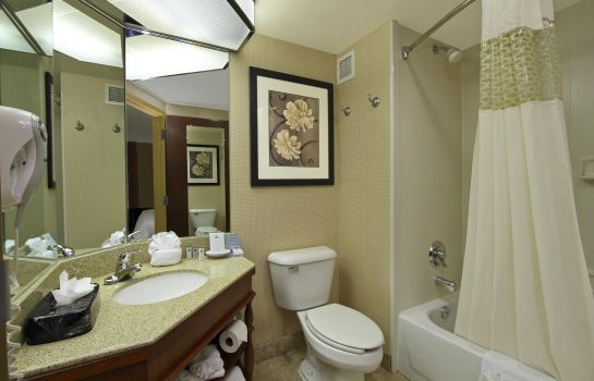 Zimmer Hampton Inn Philadelphia-Great Valley-Malvern PA