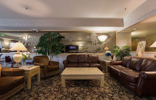 Hotelhal Shilo Inn Suites Hotel Portland Airport