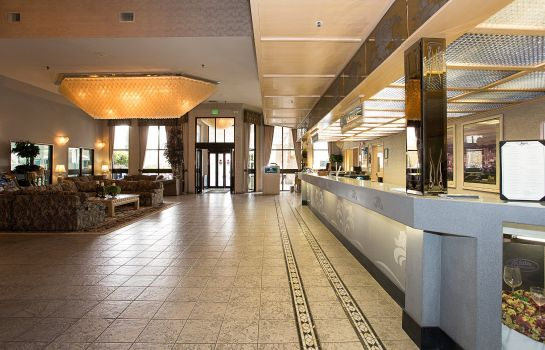 Hall Shilo Inn Suites Hotel Portland Airport