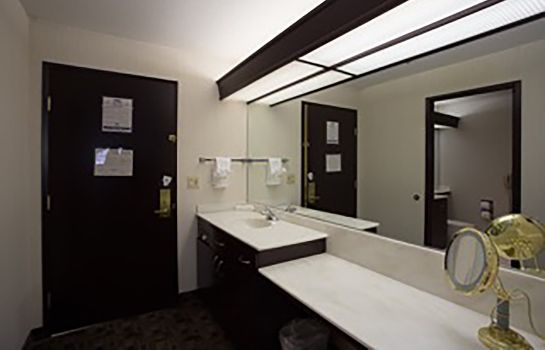 Informacja Shilo Inn Suites Hotel Portland Airport