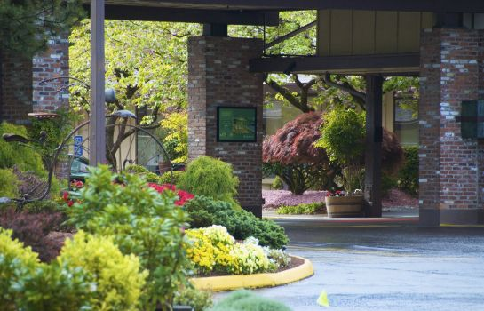 Exterior view VALLEY RIVER INN