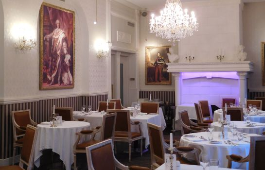Restaurant Brit Hotel Le Royal Centre Gare