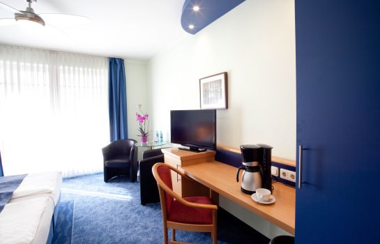 Double room (superior) Hanseport