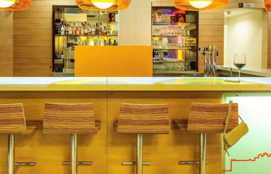 Hotel-Bar ibis Wien Messe