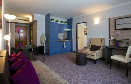 Junior Suite Arion Cityhotel Vienna & Appartm.