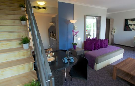 Suite Arion Cityhotel Vienna & Appartm.