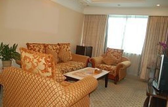 Suite Guangsheng International