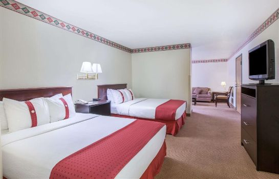 Suite RAMADA WILLIAMS GRAND CANYON AREA