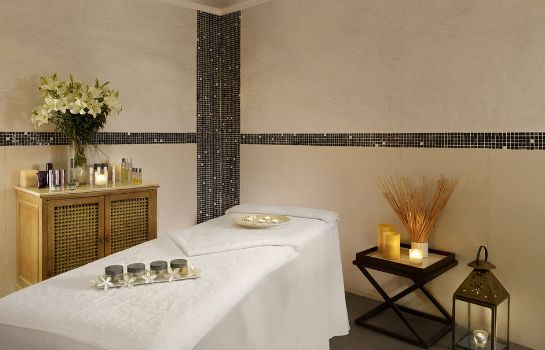 salle de massage The Residence Tunis