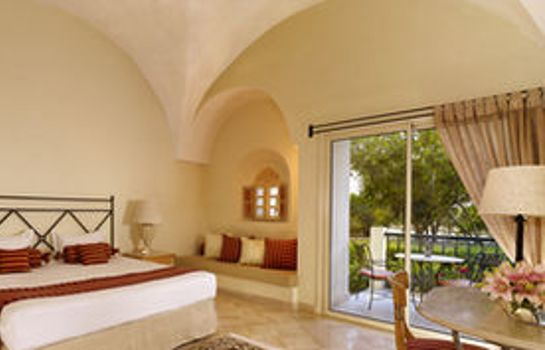chambre standard The Residence Tunis