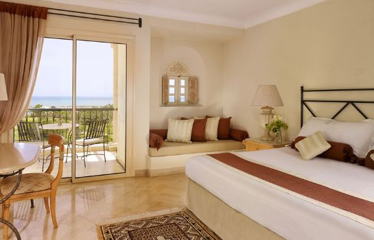 Chambre individuelle (confort) The Residence Tunis