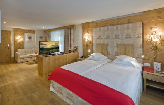 Junior Suite Ferienart Resort & Spa