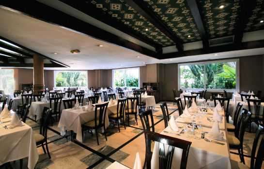 Restaurant Riu Tikida Beach - Adults Only
