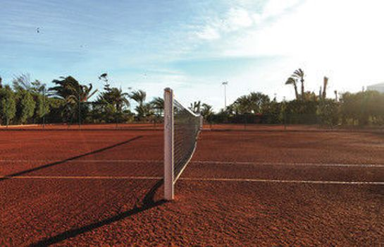Sportfaciliteiten Riu Tikida Beach - Adults Only