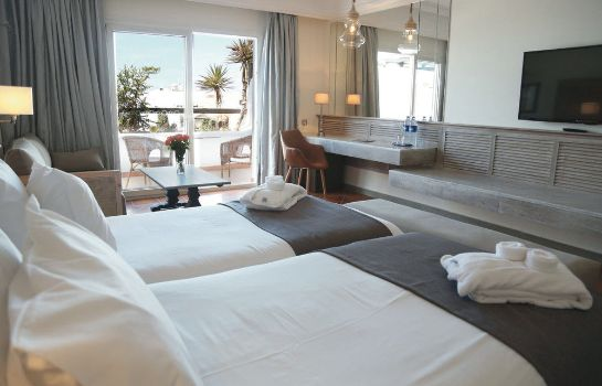 Standaardkamer Riu Tikida Beach - Adults Only