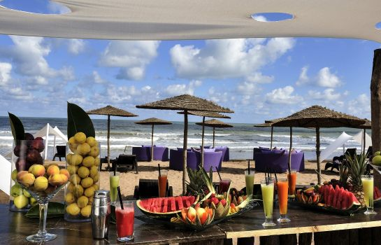 Restaurant Pullman Mazagan Royal Golf & Spa